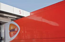 PostNL richt zich op vers voedsel