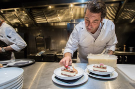 ING: 'Restaurants groeien harder dan supermarkten'