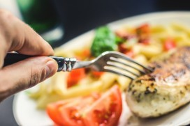 Zorgmaaltijd voor ex-cliënten Voedselbank afgeblazen