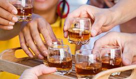 'Horeca houdt zich slecht aan alcoholwet jongeren'