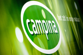 Campina stapt in yoghurtwinkels