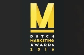 HelloFresh en Jumbo finalist Marketing Awards