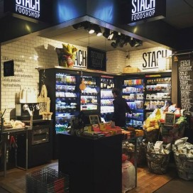 Stach opent foodshop in Mercure hotel