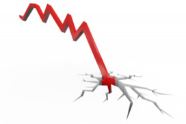 Minder faillissementen in mei: wel stijging detailhandel en horeca