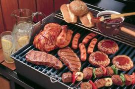 Nederland in top tien barbecue-landen