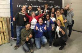 Brownies&Downies opent met €53.500 via crowdfunding