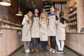 Food hotspot Sumsum & Co opent in Amsterdam