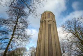 Utrecht wil horeca in watertoren