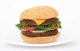 RIVM: 'Minder vlees, fris en alcohol nodig'